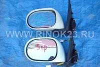Зеркало левое б.у. на Nissan March BK12  купить в Краснодаре