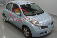 Зеркало боковое правое Nissan March AK12 Краснодар
