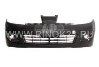 Бампер передний Nissan Tiida 07-г. (DT20100002000 )