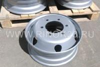 Диск колесный ПАЗ-3204, ГАЗон Next, HYUNDAI HD120 (6.75-19.5) 6 шпилек Артикул: 3204-3101012-21