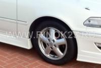 Диски R16 Тойота Марк 2 TAURER V оригинал в Краснодаре