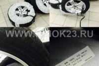 Зимняя резина (шины) б.у Bridgestone 235/55/R-18