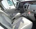 Opel Vivaro 2005 г. 2.5 TD МКПП Фургон