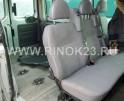Ford Tranzit, 2005 г. МКПП Микроавтобус