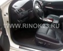 Toyota Camry 2014 г. дв. 2.5 л. АКПП (АТ) Седан