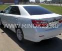 Тойота Camri 2014 дв. 2,5 л. седан АКПП
