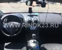 Nissan Qashqai 2013 Кроссовер Краснодар
