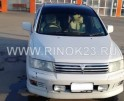 Mitsubishi Grandis Chariot 1998 Универсал Новороссийск