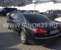 Audi A4 2004 г. дв. 3,0 л. Дизель Седан