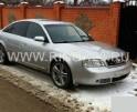 Audi A6, 2000 г. дв. 2,7 л. Седан