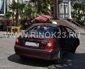 Hyundai Elantra XD седан  2010 г. бензин 1.6 л МКПП