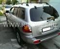 Hyundai  Santa Fe 2004 Внедорожник Новороссийск
