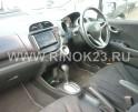 Honda Fit RS 2007 Хетчбэк Новоросийск