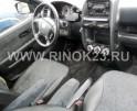 Honda CR-V 2002 г. дв. 2.4 л. 4WD АКПП