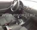 Toyota Avensis 2005 г. Седан дв. 1.8 л. МКПП