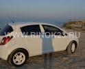 Opel Corsa 2008 Хетчбэк Темрюк
