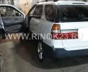 Nissan R Nessa 1998 Минивэн Дядьковская