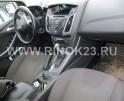 Ford Focus. 2012 г. дв. 1.6 л. АКПП Хетчбэк