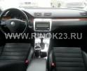 Volkswagen Passat B6 2008 Седан