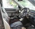 Nissan X-Trail внедорожник 2001 г. бензин 2.0 л АКПП 4WD