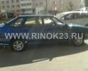 ВАЗ (LADA) 2114 хетчбэк 2005 г. бензин 1.5 л МКПП Краснодар