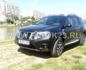 Nissan Terrano 2015 Кроссовер Краснодар