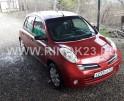 Nissan Micra 2007 Хетчбэк Краснодар