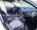 Nissan Qashqai 2012 Кроссовер Мингрельская