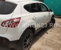 Nissan QASHQAI 2013 Кроссовер Кропоткин