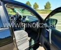 Toyota Land Cruiser Prado 2012 Внедорожник Краснодар