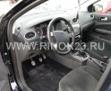 Ford Focus  2007 Седан Анапа
