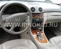 Mercedes-Benz CLK 2003 Седан