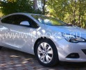 Opel Astra J GTC купе, дв. 1.4 л. МКПП