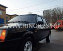 ВАЗ (LADA) 21093 2000 Хетчбэк Кореновск