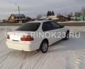 Honda Civic 1999 Седан Кореновск