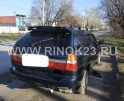 Nissan R Nessa 1997 Минивэн Курганинск