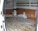 Hyundai Grand Starex 2013 Фургон