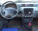 Honda CR-V 1999 г. дв. 2,0 л. АКПП Внедорожник