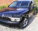 BMW 730 2003 Седан Приморско-Ахтарск