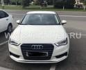 Audi A 3 2014 Седан Краснодар