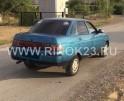 ВАЗ (LADA) 2110 1998 Седан Ейск