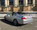 BMW 330i 2000 Купе Сочи