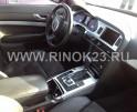 Audi А-6 2009 Седан Новороссийск