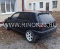 Volkswagen Golf 1993 Хетчбэк Геленджик