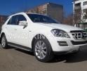 Mercedes-Benz  ML 300, 4WD 2011 Внедорожник Кропоткин