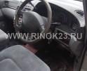 Nissan Presage 1998 Минивэн Джигинка