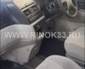 Nissan Bassara 1999 Минивэн Полтавская