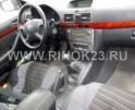 Toyota Avensis 2004 г. дв. 1,8 л. МКПП седан