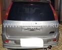 Mitsubishi RVR 1998 Универсал Тамань