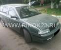 Skoda Octavia универсал 2002 г. бензин 1.8 л МКПП Краснодар